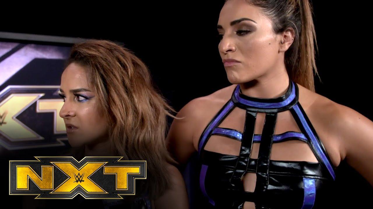 WWE Teases Dakota Kai and Raquel Gonzalez Splitting Up