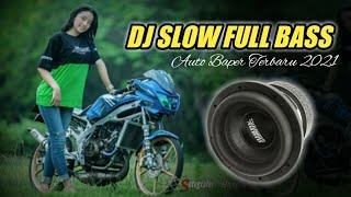 DJ SLOW AUTO BAPER - FULL ALBUM SPECIAL SUBWOOFER BASS TEST ENAK DI PLAY BUAT PENGANTAR TIDUR