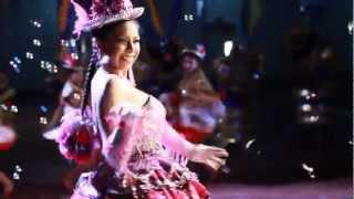 Yara Bolivia - Hermosa Mujer - MORENADA 2013