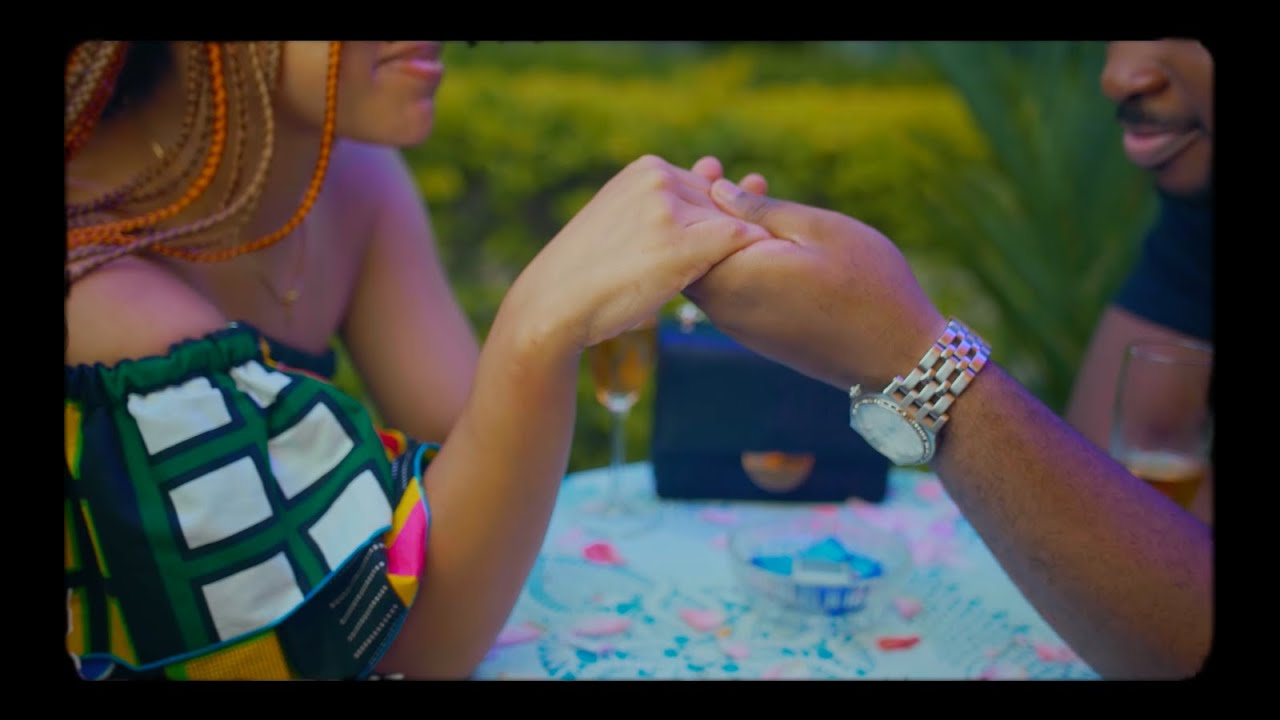 Download Naomi Jet ft. FUL - Dis-moi (Never Fail) (Official Video)