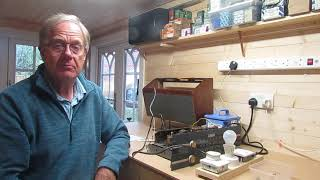 Vintage Radio Restoration Part1