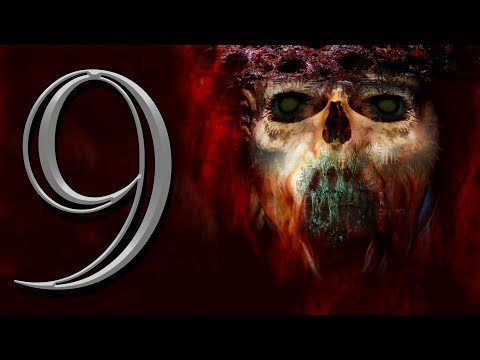 TOP 9 PARANORMAL ENTITIES IN THE WORLD