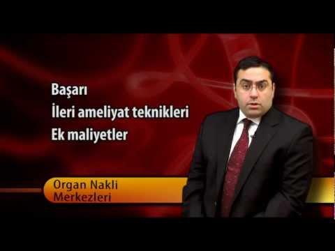 Prof. Dr. Barış AKİN