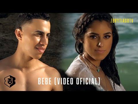 Brytiago - Bebe | Video Oficial