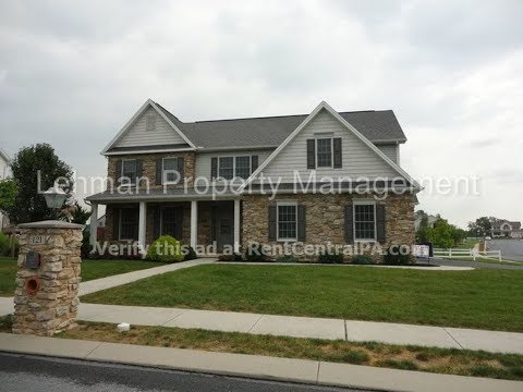 Houses for Rent in Central PA 4BR/2.5BA by Lehman Property Management