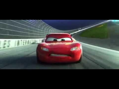 Download Cars 3 - McQueen's Crash