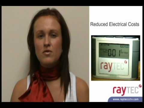 Raytec Raylux White Light Introduction  sc 1 st  YouTube & Raytec Raylux White Light Introduction - YouTube azcodes.com