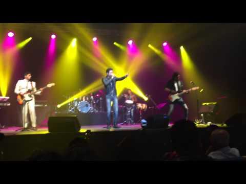 SANAM Live in Mauritius - Dua