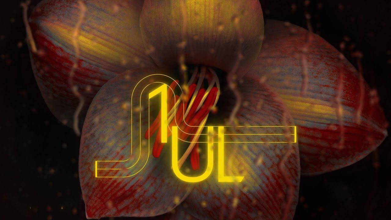 Danny L Harle - 1UL (Lyric Video)