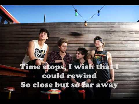 Beside You 5SOS -LETRA-