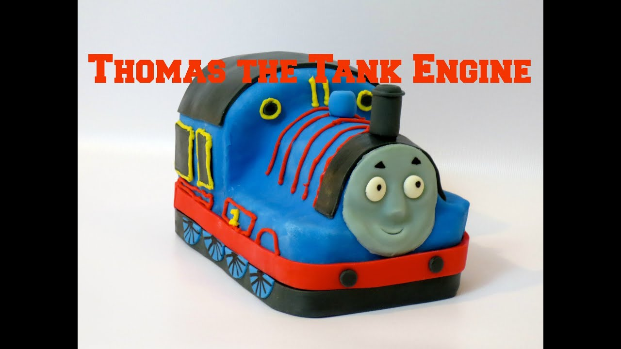 How to make thomas the tank engine rustik cake studio rocio fukuda how to make thomas the tank engine rustik cake studio rocio fukuda youtube pronofoot35fo Images