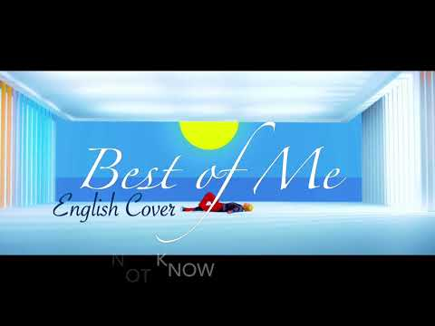 [ENGLISH COVER] Best of Me - BTS (방탄소년단)