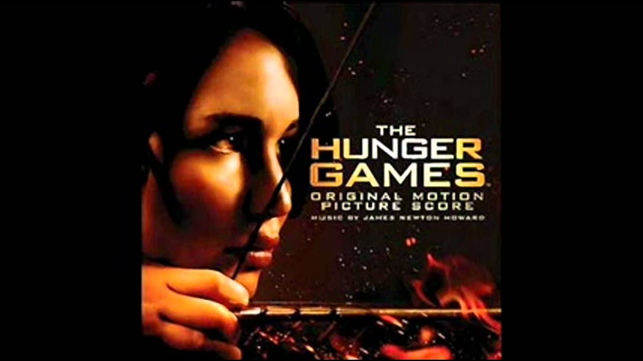 The hunger games soundtrack 01 the hunger games hd youtube voltagebd Choice Image