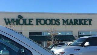 Whole Foods Market Tour