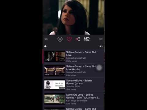 Music Tube Player - Free Music Video Player and Streamer For Youtube