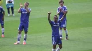 Video Gol Pertandingan Cardiff City vs Chelsea