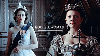 MultiQueens | God is a Woman