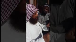 Jamaat ke sath salam padhne ka hukum?!