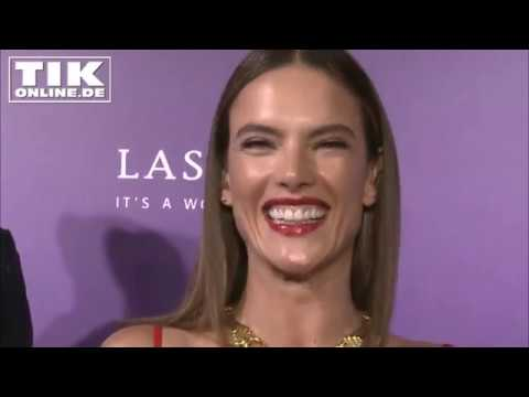Alessandra Ambrosio: This is her beauty secret!