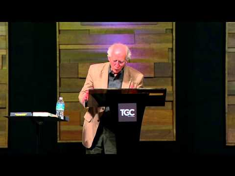 "(Workshop) John Piper: ""What Jesus Demands of the World"""