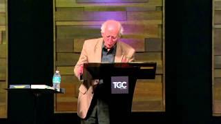 "(Workshop) John Piper: ""What Jesus Demands of the World"""