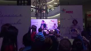 Девочка из казахстана получила первое место на голос дети