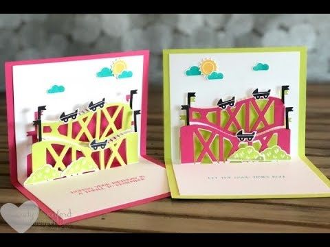 The Card That Made Me Cuss feat. Let The Good Times Roll Bundle