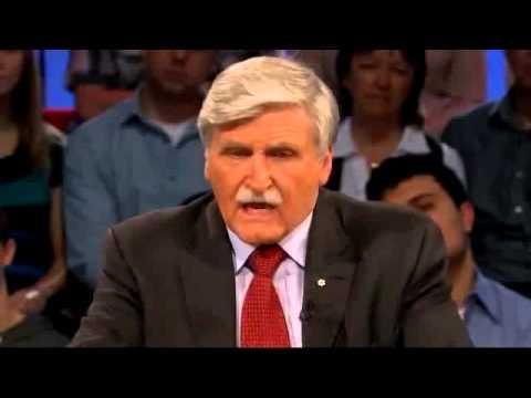 Roméo Dallaire à Tout Le Monde En Parle Le 13 Avril 2014 - Partie 1