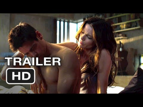 Total Recall - Official Trailer #1 Colin Farrell Movie (2012) HD