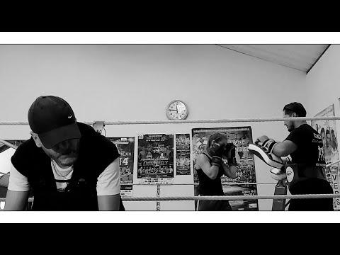 Radero x Al Bandito - Maria (Produit par Al Bandito) (Vidéo officielle)