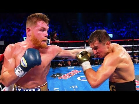Canelo Alvarez vs Gennady Golovkin - Post Fight Recap