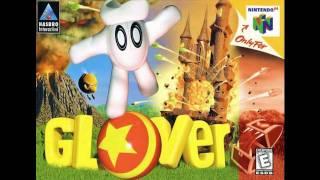 Glover Music - Atlantis Realm Level 2