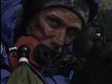 Into Thin Air- Jon Krakauer and The Everest Part 3