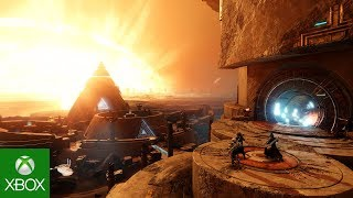 Expansion I: Curse of Osiris Launch Trailer