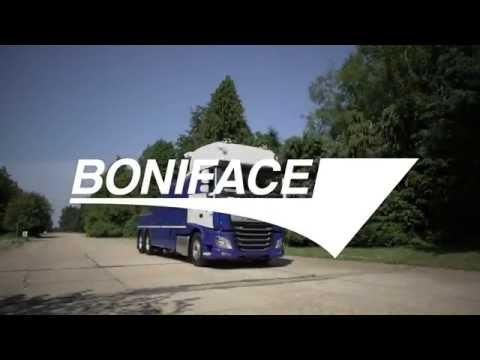 Boniface Interstater MK6