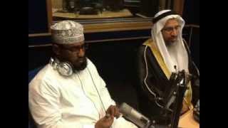 Sheikh Yusuf Abdi - Kwanini Nimeingia Katika Nyanja Za Anasheed