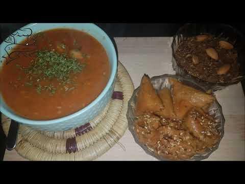 harira-marocaine