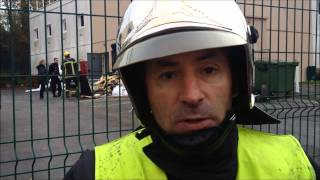Incendie mortel dans un hôtel Formule 1 de Nantes