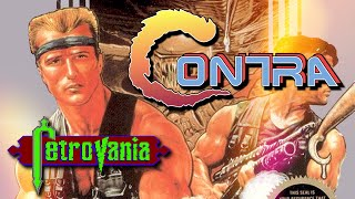 Скачать Review Contra NES The 8 Bit Legend That Started It All