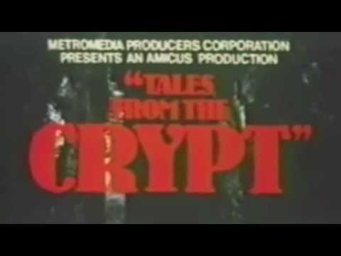 Tales from the Crypt is listed (or ranked) 7 on the list Amicus Productions Movies List