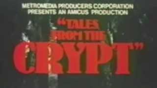 Tales From The Crypt (1972) | Original Film Trailer - Ian Hendry