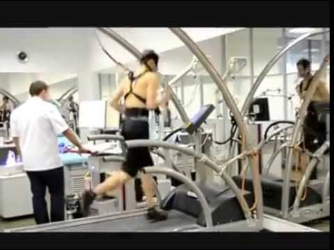 Sports Medicine - Rehabilitation - The best Recovery Accelerator: Vital Air 5+ device (Germany)