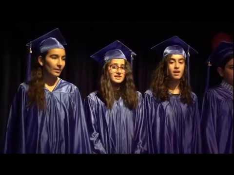 Graduation 2019 Davidian Mariamian Educational Foundation