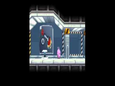 De Blob 2 DS Gameplay Review