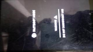 yureka and yuphoria flashing modem file for jio signal