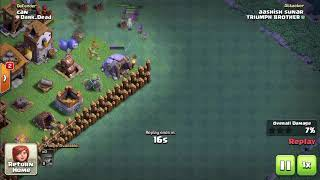 COC FUNNY moments💀💀😎🤣😉