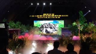 Mặt trời Việt - qua sông 71 năm nam bộ kháng chiến