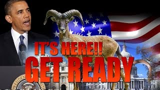 The Coming CRISIS - USA in the LAST DAYS & SATAN'S Last Deception