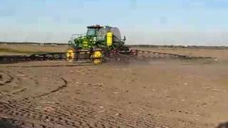 Maszyny Rolnicze - Pestycydy - Rolnictwo