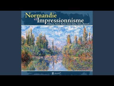Fantaisie in A Major, Op. 124